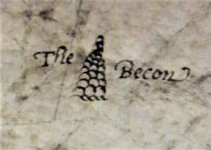 A beacon