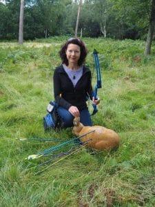 Archery Heathfield Park