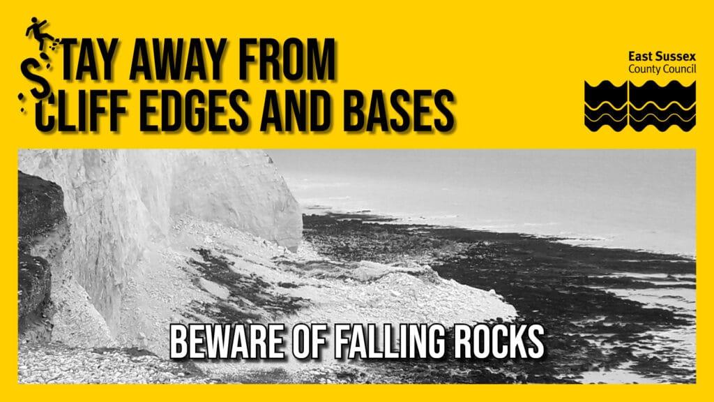 image of cliffs